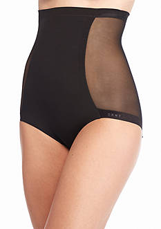 DKNY Modern Lights Hi-Waist Brief - DK2025