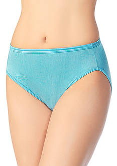 Vanity Fair Body Shine Illumination Hi-Cut Brief - 0013108