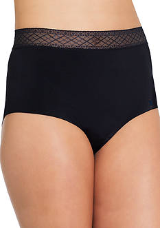 Vanity Fair Beauty Back Brief - 0013227