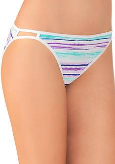 Vanity Fair Illumination Cotton Bikini - 0018315