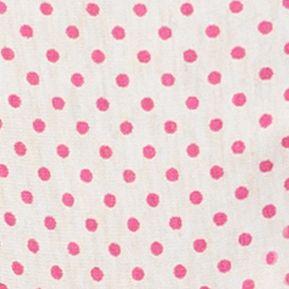 Women's Bikini Underwear: Derby Dot Print Vanity Fair Illumination Cotton Bikini - 0018315