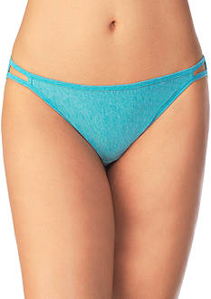 Vanity Fair Illumination Cotton Bikini - 0018315