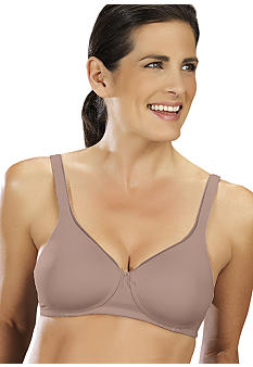 Vanity Fair Body Sleeks Support Contour Wirefree - 0072270
