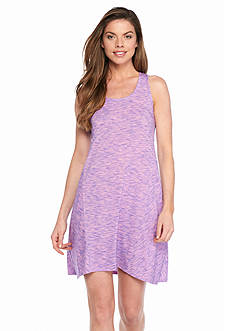 New Directions Intimates Space Dye Chemise