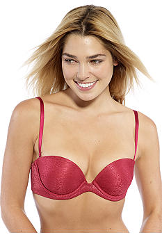 Wonderbra 3 Degrees of Hot Ultimate Convertible Underwire - 7878