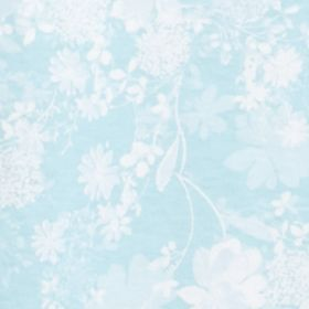Women: Nightgowns & Sleep Shirts Sale: Floral Seafoam Karen Neuburger Ditsy Floral Sleepshirt