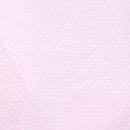 Nightgowns for Women: Dot Pink Karen Neuburger Ditsy Floral Sleepshirt