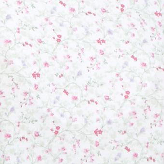 Designer Pajamas for Women: Ditsy Pink Karen Neuburger Ditsy Floral Sleepshirt