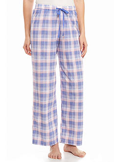 Karen Neuburger Long Drawstring Pants