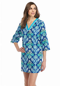 Karen Neuburger V-Neck Tunic