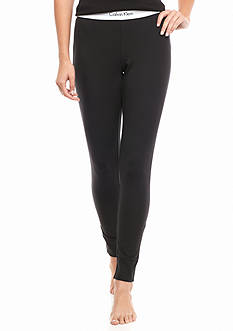 Calvin Klein Modern Cotton Leggings - D1632