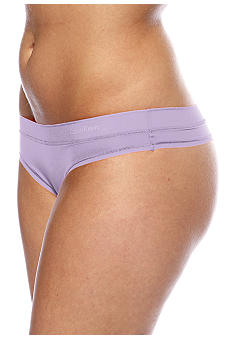 Calvin Klein Second Skin Thong - D3416