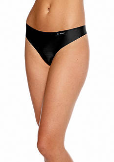 Calvin Klein Invisible Thong - D3428