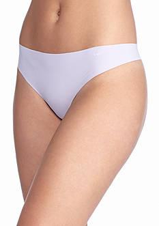 Calvin Klein Invisible Thong - D3428