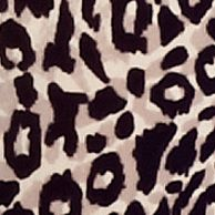 Luxury Lingerie: Primal Leopard Calvin Klein Bottoms Up Bikini - D3447