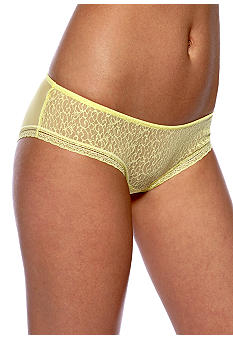 Calvin Klein Brief Encounters Hipster - D3454