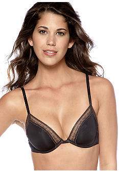 Calvin Klein Perfectly Fit Sexy Signature Unlined Underwire