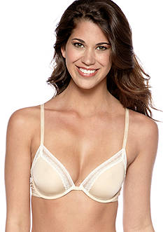 Calvin Klein Perfectly Fit Sexy Signature Unlined Underwire -  F3264
