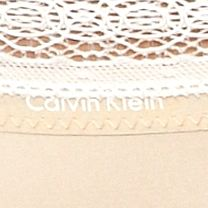 Junior Panties: Skin Calvin Klein Signature Bikini - F3266