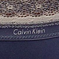 Women's Bikini Underwear: Stone Calvin Klein Signature Bikini - F3266