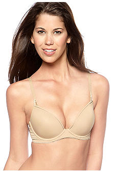 Calvin Klein Seductive Comfort Caress Push Up - F3455