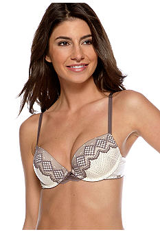 Calvin Klein Cakewalk Push-Up Bra - F3584