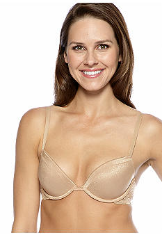 Calvin Klein Shimmer Push Up - F3614