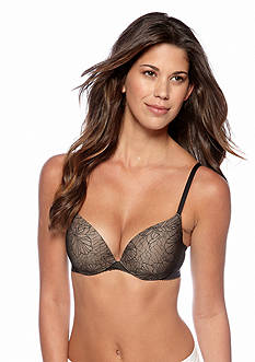 Calvin Klein Icon Lace Push Up - F3653