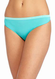 Calvin Klein Pure Seamless Thong - QD3544