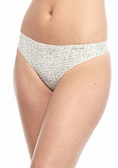 Calvin Klein Invisibles 3-Pack Thong - QD3558