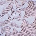 Designer Underwear for Women: Lavender Calvin Klein Bare Lace Hipster - QD3597