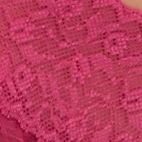 Designer Underwear for Women: Riley Calvin Klein Bare Lace Hipster - QD3597