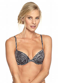 Calvin Klein Memory Touch Push-Up Bra - QF1120