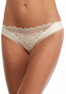Calvin Klein Lace Thong - QF1471B