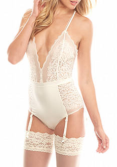 Calvin Klein Seduce Bodysuit - QF1475B