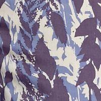 Juniors Pajama Pants: Garden Purity Calvin Klein Woven Viscose Pajama Pant - S1614