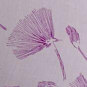 Calvin Klein Juniors Sale: Sketch Floral Calvin Klein Woven Viscose Pajama Pant - S1614