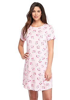 Jockey Cherries Sleepshirt