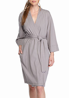 Jockey Cotton Robe