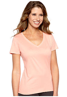 Jockey® Classic V-Neck Sleep Tee