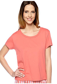 Jockey Drop Shoulder Sleep Tee