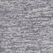 Juniors Pajama Pants: Gray Jockey Banded Knit Cuff Pants