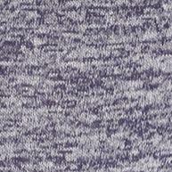 Juniors Pajama Pants: Navy Jockey Banded Knit Cuff Pants