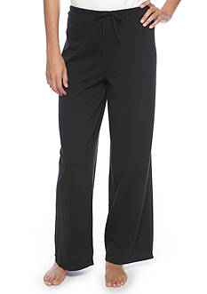 Jockey Basic Solid Pant
