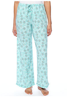 Jockey® Floating Floral Pant