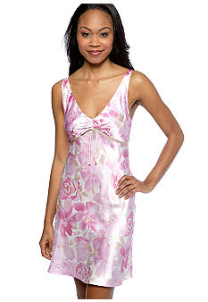 Jones New York Watercolor Bouquet Chemise