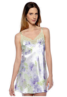 Jones New York Floral Print Chemise