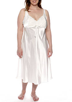 Jones New York Plus Size Bridal Gown