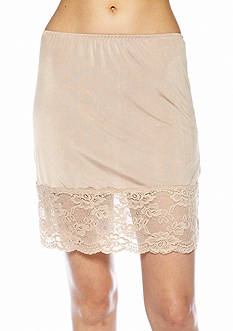 Jones New York Lace Half Slip - 620218