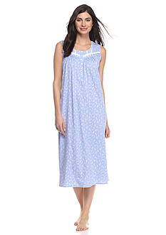 Aria Sleeveless Ballet Night Nightgown